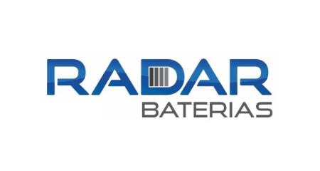 Radar Baterias