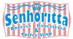 Logo Senhoritta Doceria, Panetteria & Coffee Shop