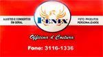 Logo Fenix Officina d'Costura