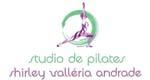 Logo Studio de Pilates Shirley Valleria Andrade
