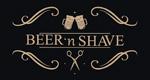 Logo Beer 'n Shave