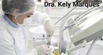 Logo Dra. Kely Marques