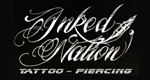 Logo Inked Nation