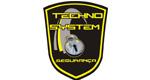 Logo Techno System Segurança
