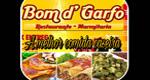 Logo Bom d' Garfo Restaurante e Marmitaria