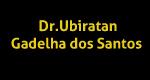 Logo Dr. Ubiratan Gadelha dos Santos