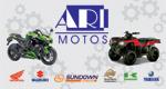 Logo Ari Motos