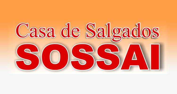 Casa de Salgados Sossai