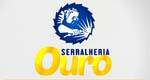 Logo Serralheria Ouro