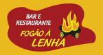 Logo Bar e Restaurante Fogão à Lenha