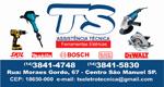 Logo TS Assistência Técnica