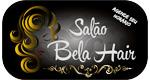 Logo Salão Bela Hair