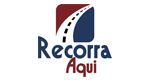 Logo Recorra Aqui