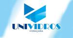 Logo Unividros Vidraçaria