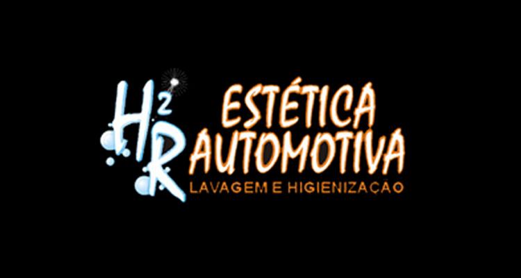 Logo Lava Rápido H2 R