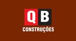 Logo QB Construções