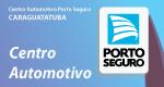 Logo Lucar Centro Automotivo da Porto Seguro