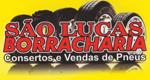Logo São Lucas Borracharia