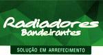 Logo Radiadores Bandeirantes