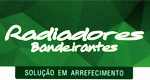 Logo Radiadores Bandeirantes Loja 2