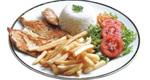 Logo Restaurante e Marmitaria Sabor Intenso