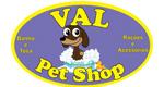 Val Pet Shop