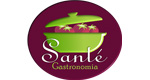 Logo Santé Gastronomia
