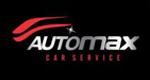 Logo Automax Car Service