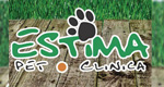 Logo Estima Pet Clínica