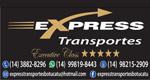 Logo Express Transportes Executivos