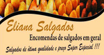 Logo Eliana Toledo Salgados