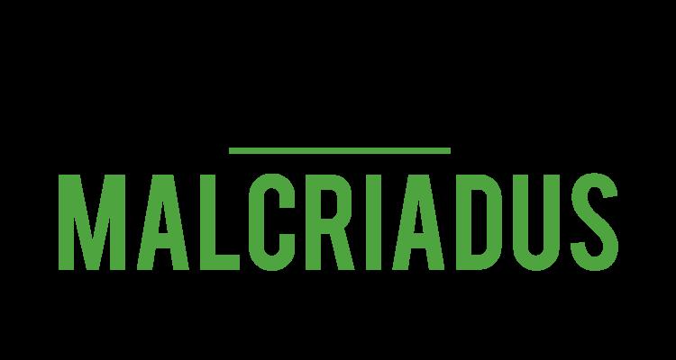 Logo Família Malcriadus