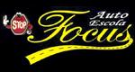 Logo Auto Escola Focus