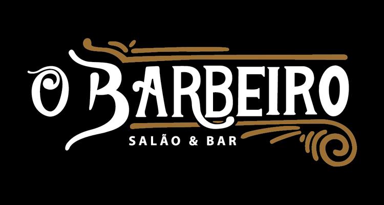 Logo O Barbeiro