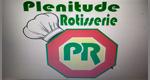 Logo Plenitude Rotisserie