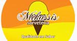 Logo Mikassis Sorveteria