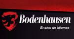 Logo Bodenhausen Ensino de Idiomas