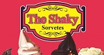 Logo The Shaky Sorvetes