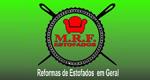 Logo MRF Estofados