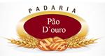 Logo Padaria Pão D'ouro