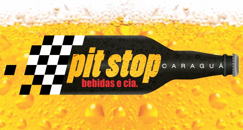 Pit Stop Caragua Bebidas e Cia