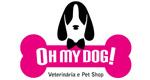 Logo Oh My Dog!