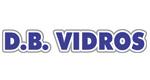 Logo D.B. Vidros