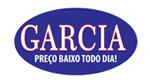 Logo Garcia Pisos e Azulejos Materiais para Construção