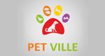 Logo Pet Ville