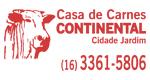 Logo Casa de Carnes Continental