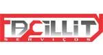Logo D Clean Facillity Serviços de Limpeza