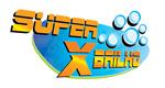 Logo Super X Brilho