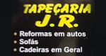 Logo Tapeçaria JR