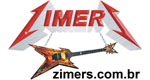Logo Zimers Instrumentos Musicais e Acessórios